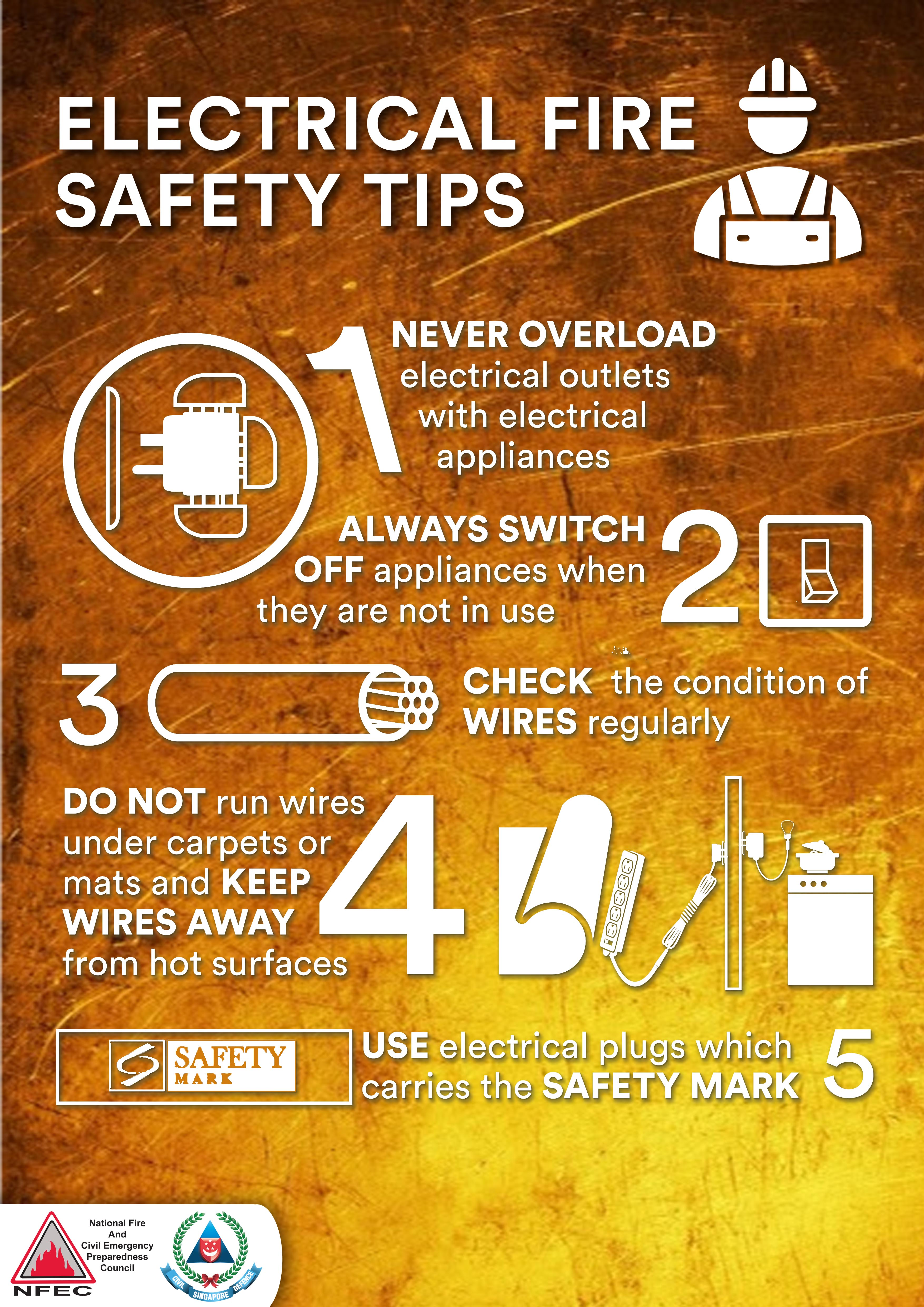 image relating to Free Printable Safety Posters titled Posters And Pamphlets
